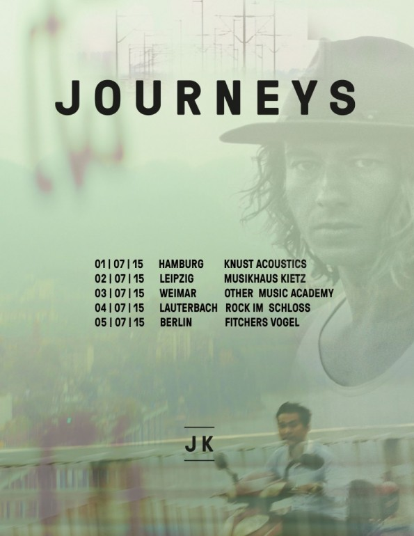 Jim Kroft - Journeys Part 5 - Photo 9