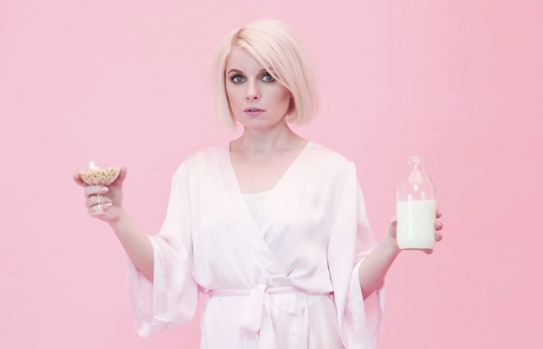 Little Boots - Better In The Morning - Video