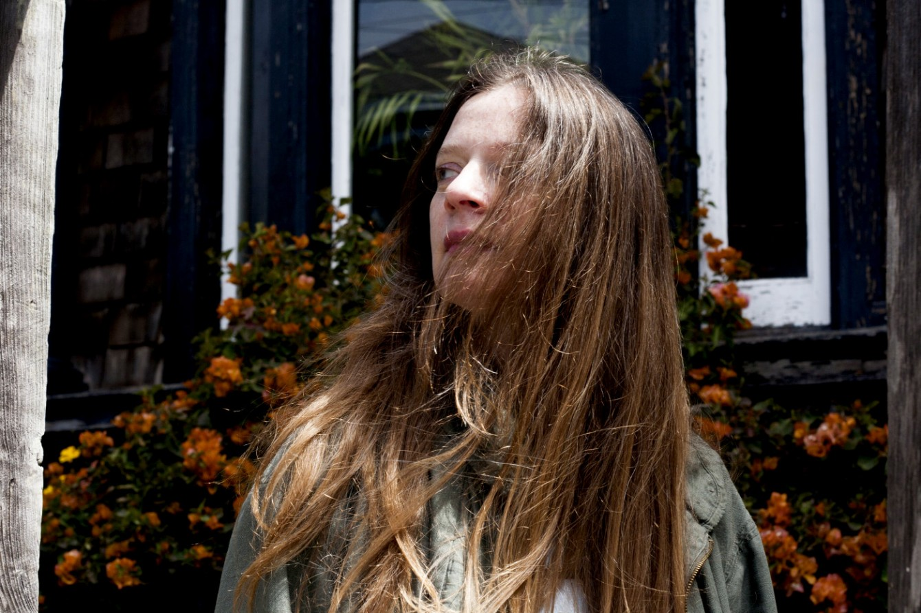 Meg Baird