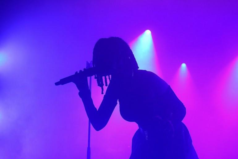NBHAP - Kelela - Berlin Festival 2015 - Natalie Mayroth