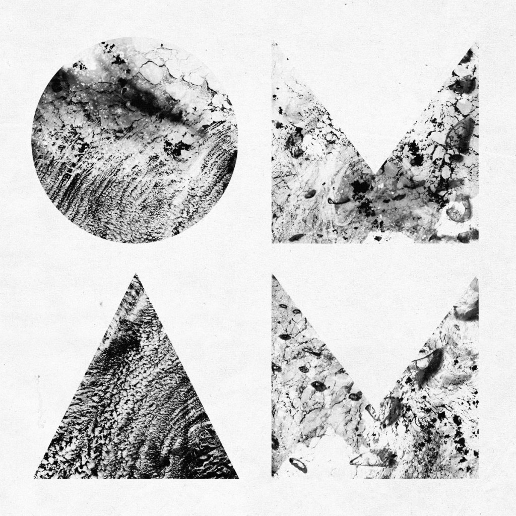 Of Monsters And Men - Beneath The Skin - Artwork