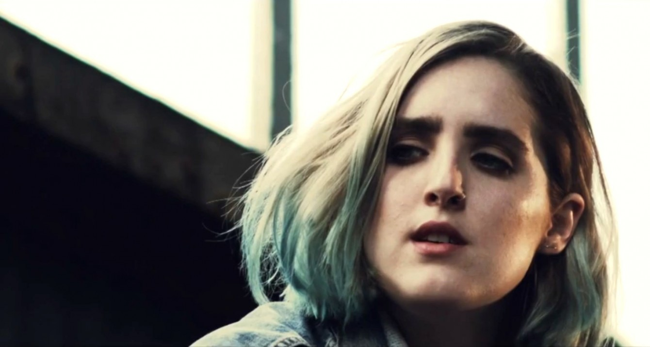 Shura - Three Years