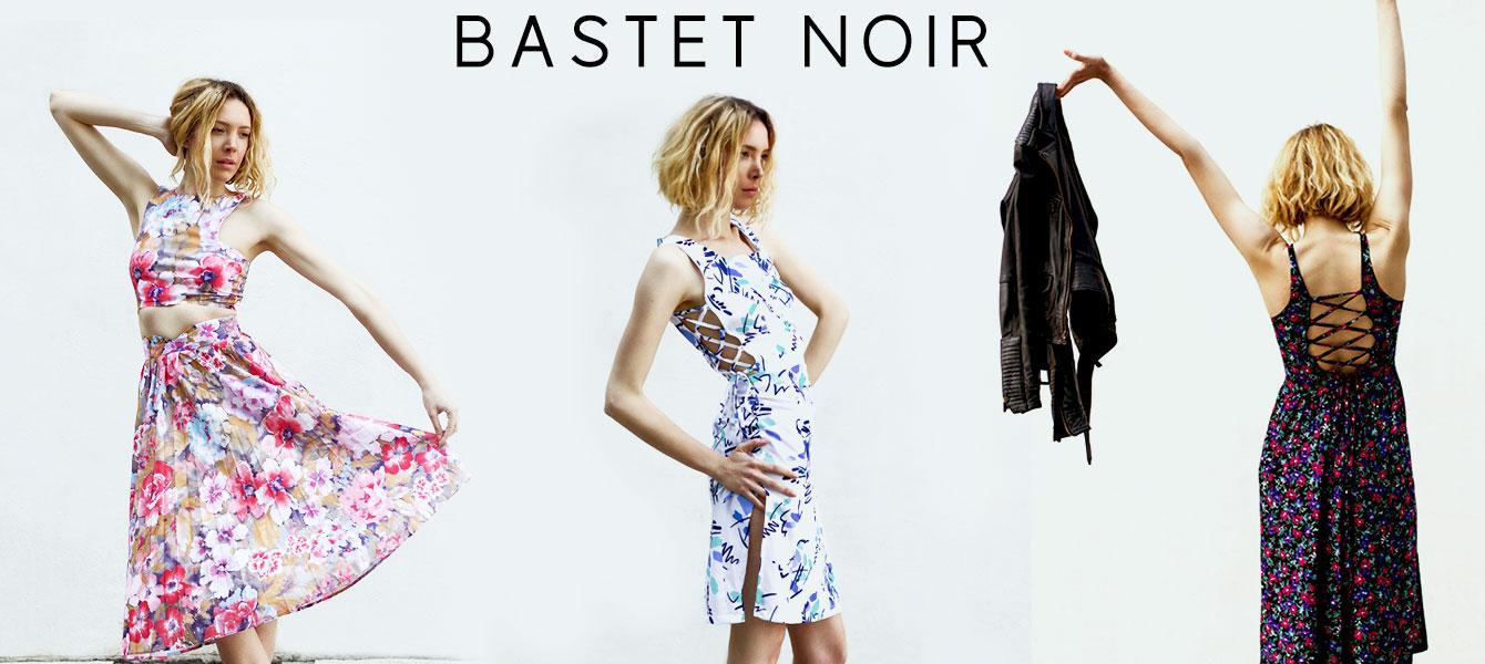 Bastet Noir 1