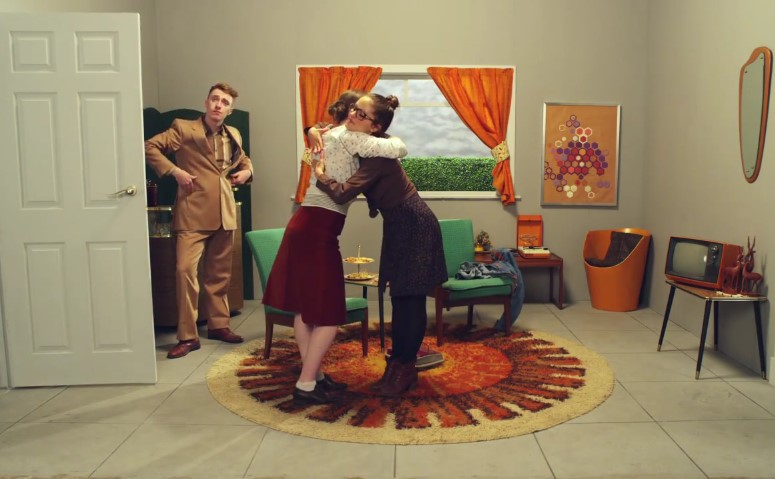 Belle And Sebastian - Perfect Couples - Video