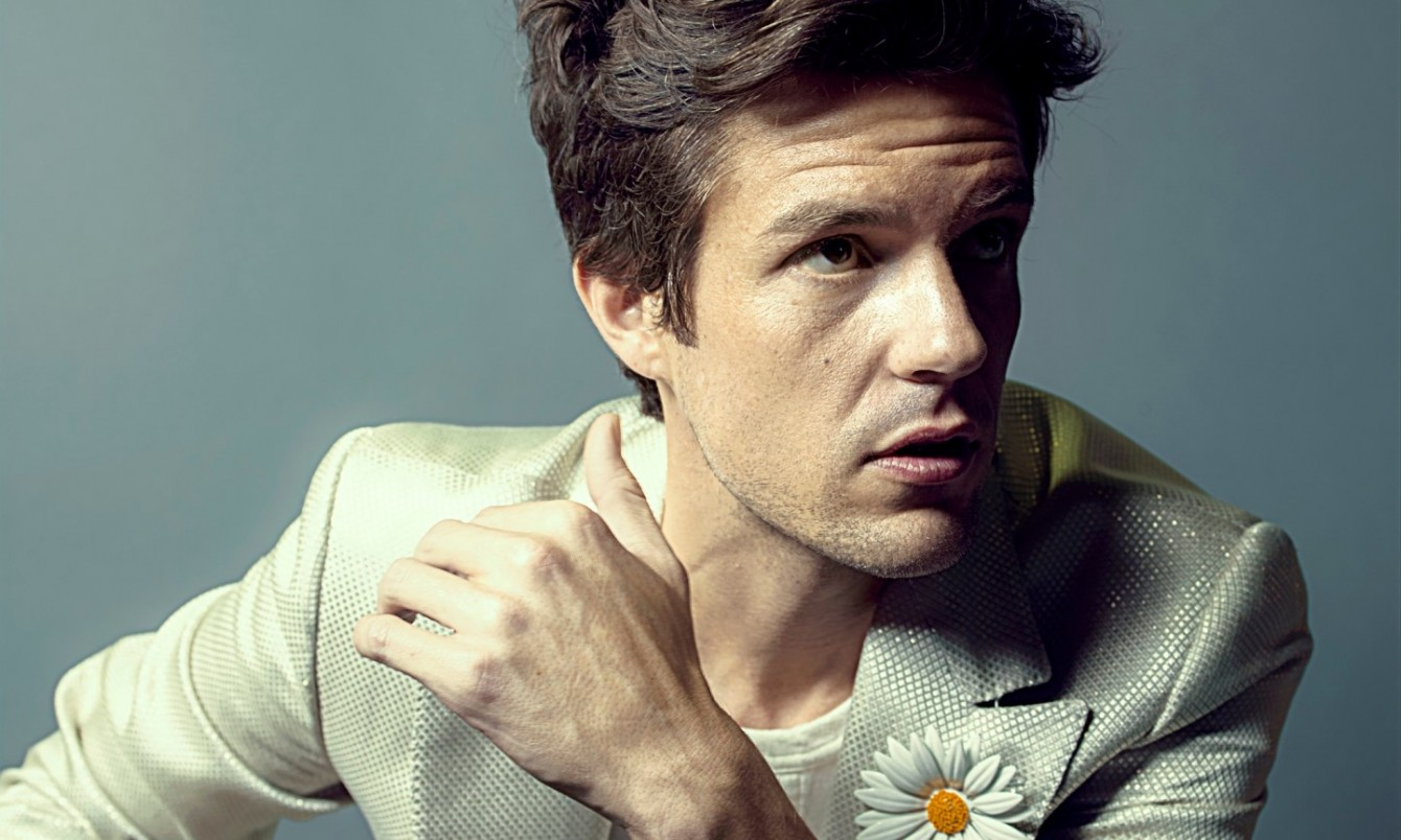 Interview: The Perks Of Being Brandon Flowers