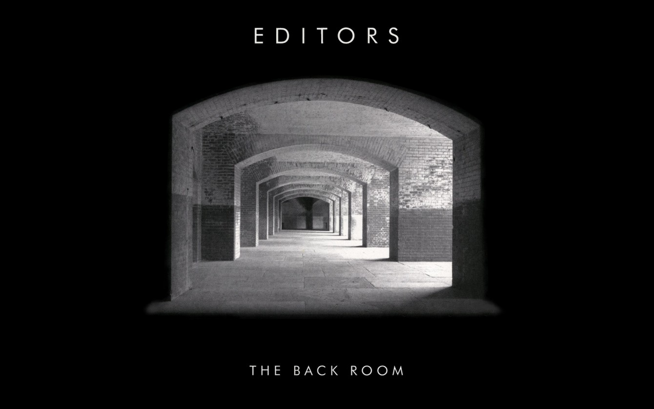 The Back Room Turns 10: Re-Evaluating The Editors Debut