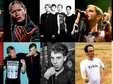 German Bands - Part 2