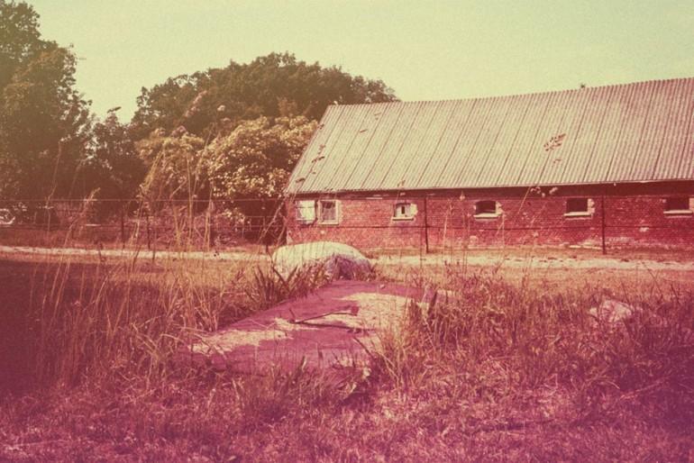 Sacred Ground - Farm
