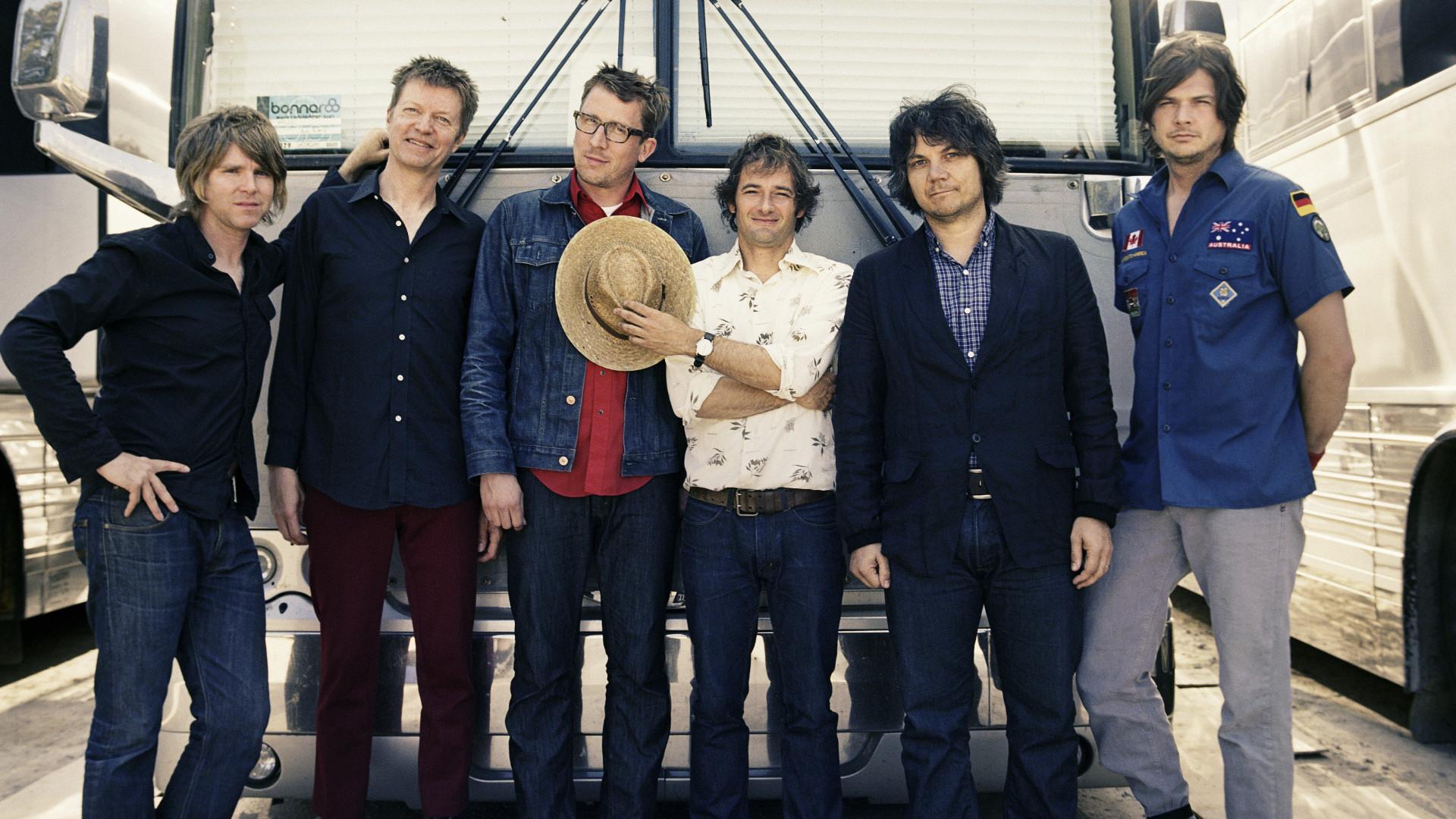 Wilco - Photo by Danny Clinch