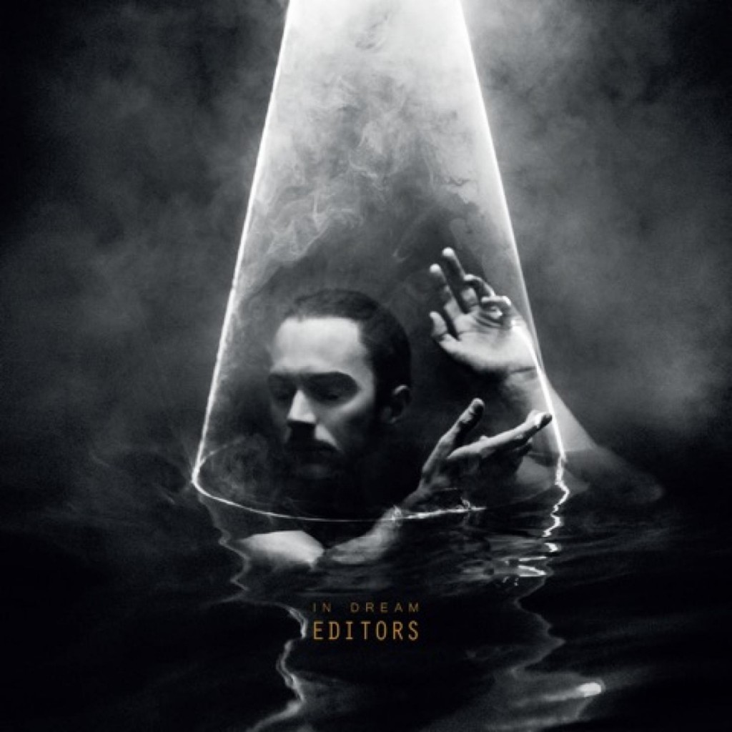 Editors - In Dream - Artwork