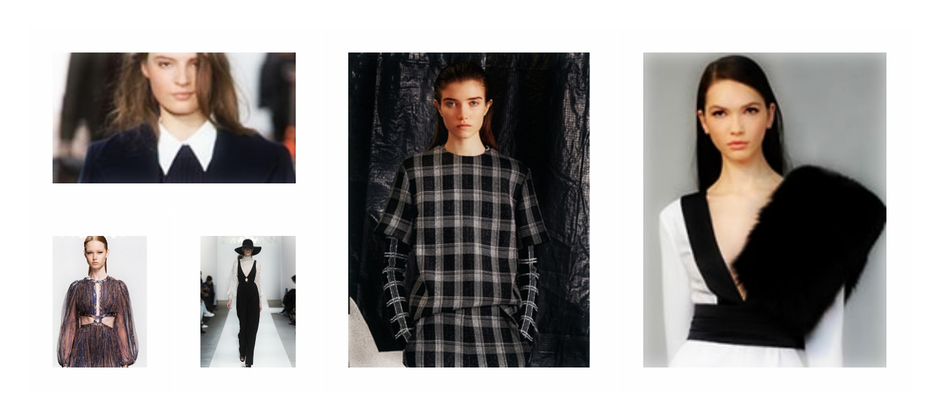 Fashion trends fw 15-16