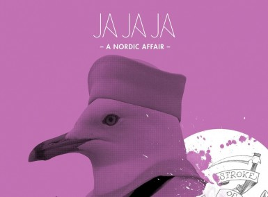 Ja Ja Ja - September - Featured