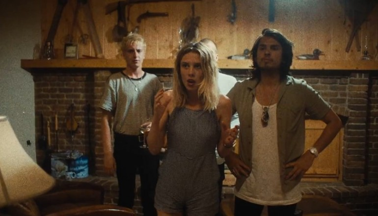 Wolf Alice - You're A Gem - Video