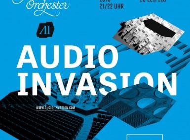 Audio Invasion 2015