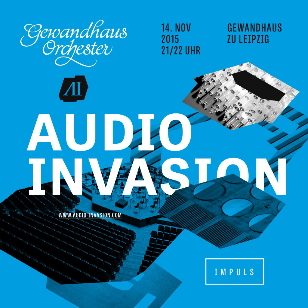 Audio Invasion 2015