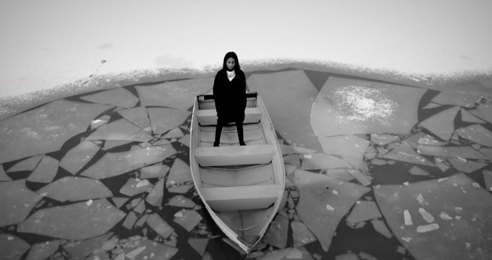 Adiam - Dark Lake - Video