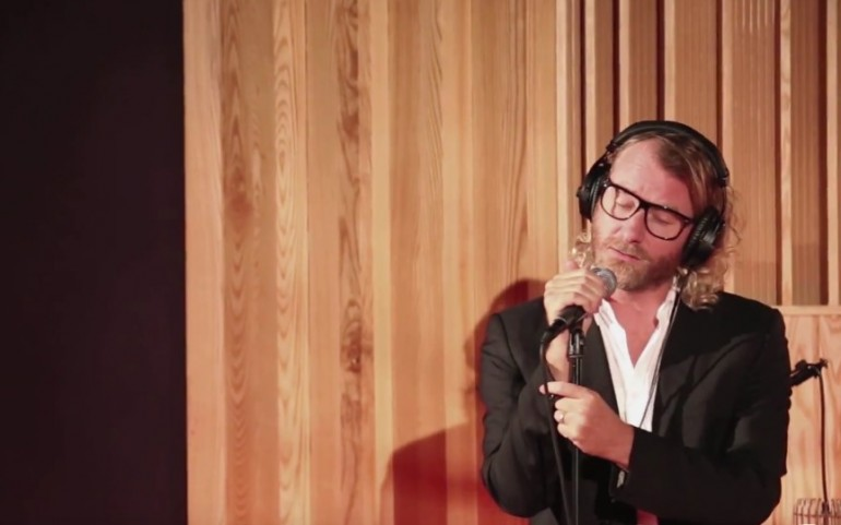 EL VY - No Time To Crank The Sun - Video