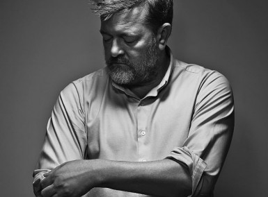 Guy Garvey - 2015