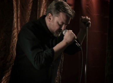 Guy Garvey - Angela's Eyes - Video