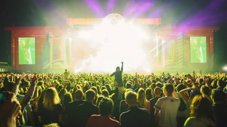 Lollapalooza - Stephan Flad