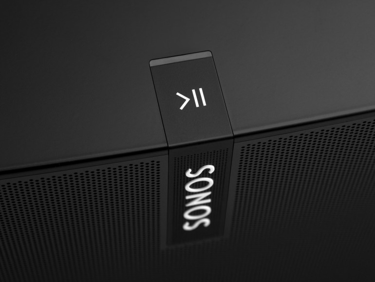 Sonos PLAY5 Detail