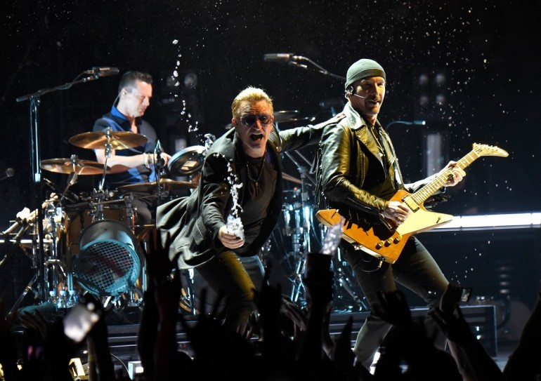 How U2's Berlin gig showcased the band's undeniable decline