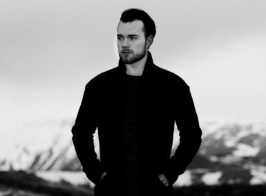 Ásgeir - Photo by Jónatan Grétarsson