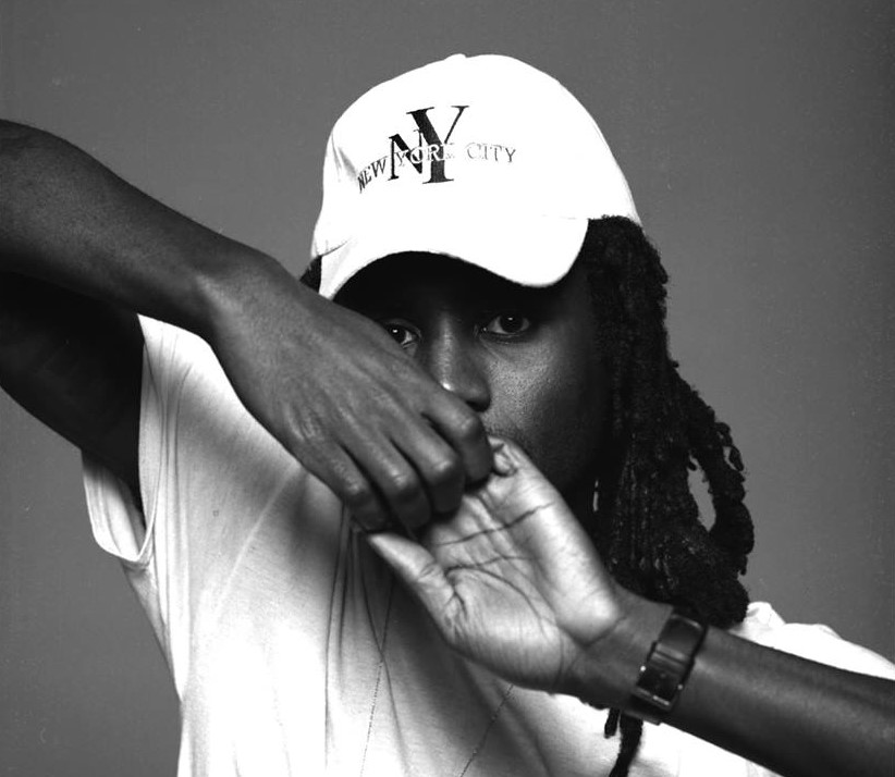 Blood Orange - Photo by Michael Halsband