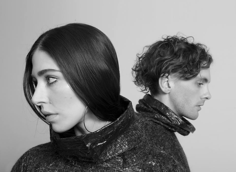 Chairlift - 2015