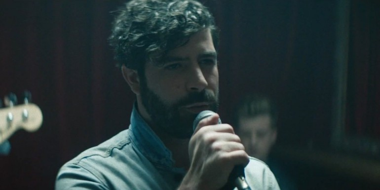 Foals - Give It All - Video