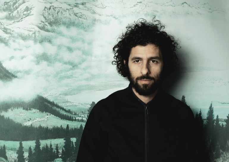 Jose Gonzalez - Photo by Malin Johansson