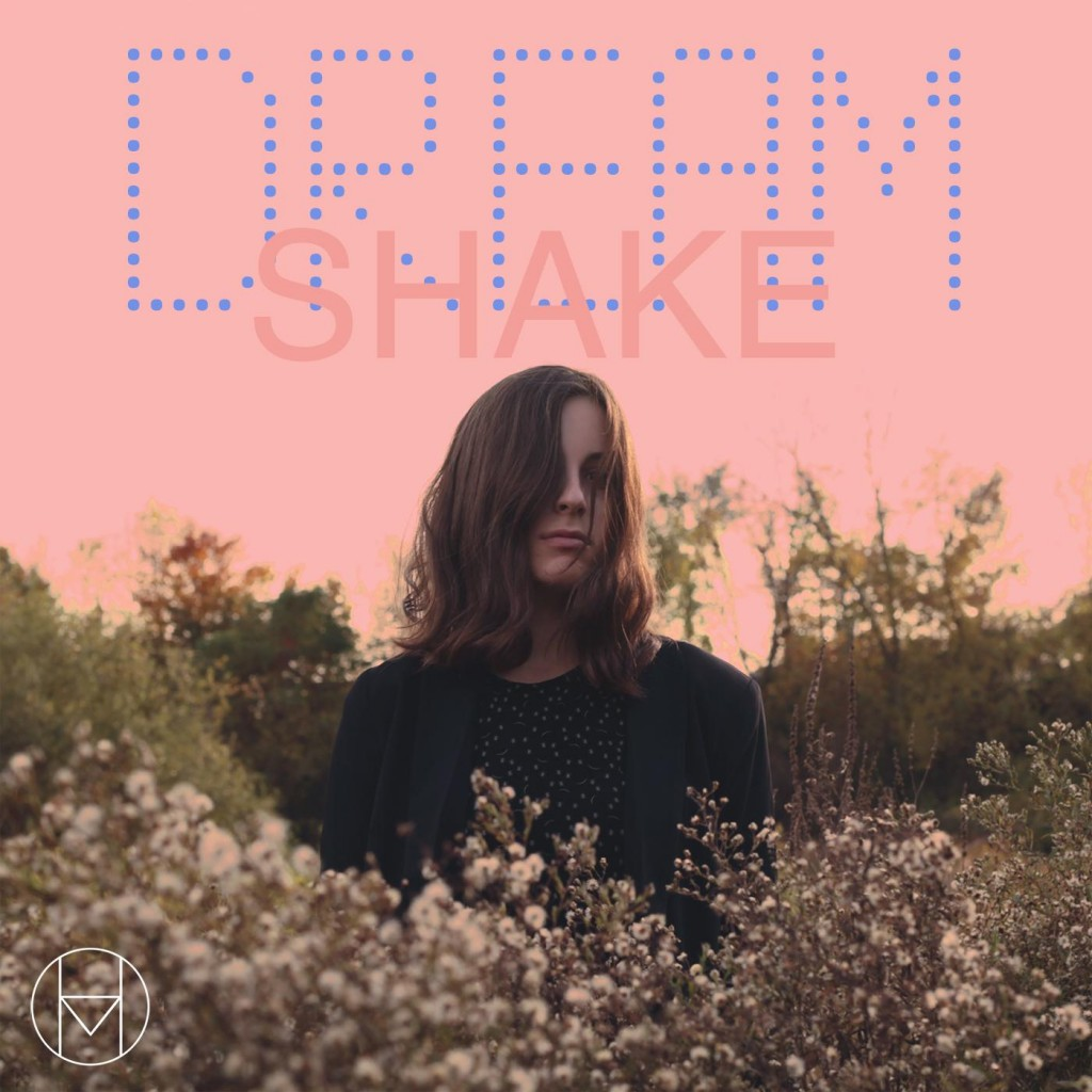 Memoryhouse - Dream Shake - Artwork