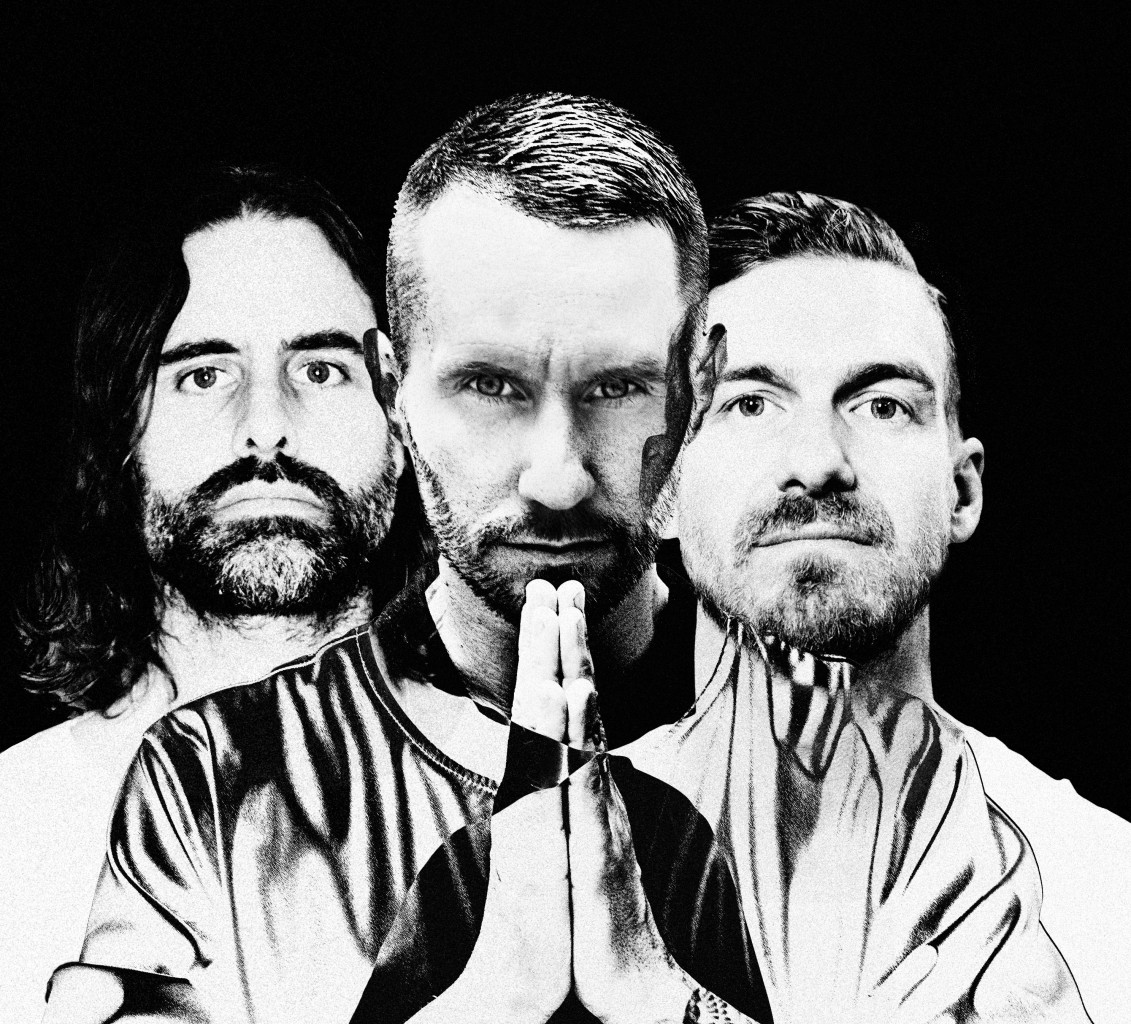 Miike Snow - Press