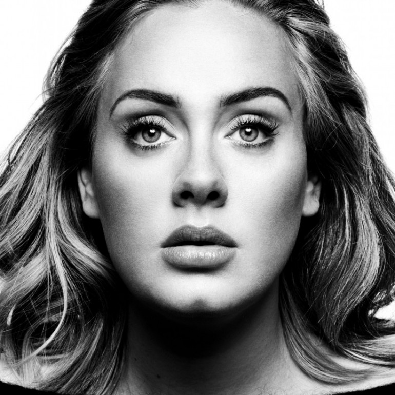 Adele 2015 2 ©XLRecordings