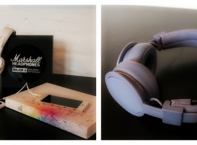 Marshall Vs Urbanears Headphones