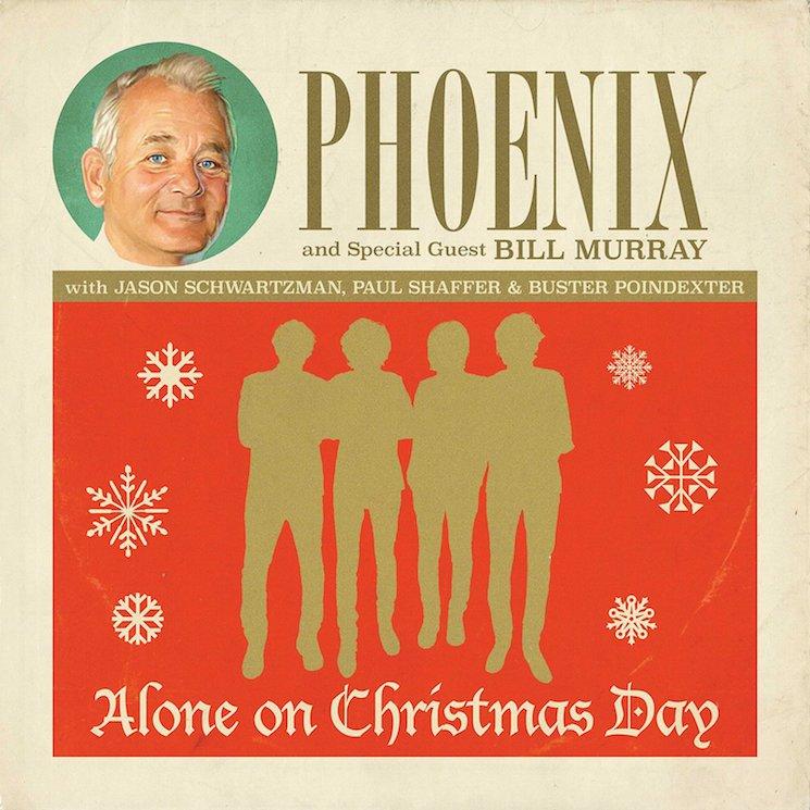 Phoenix + Bill Murray