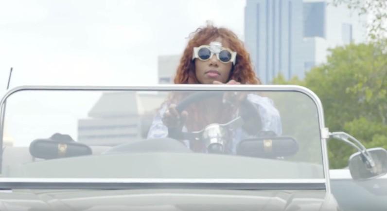 Santigold - Who Be Lovin Me - Video