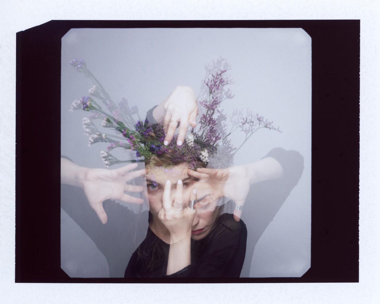 Sarah P. - press photo by Christoph Neumann