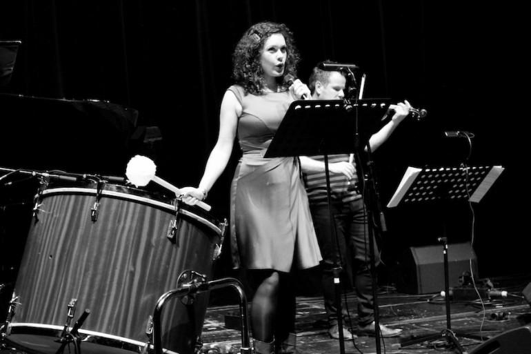 Nora Fischer & Stargaze by Annett Bonkowski