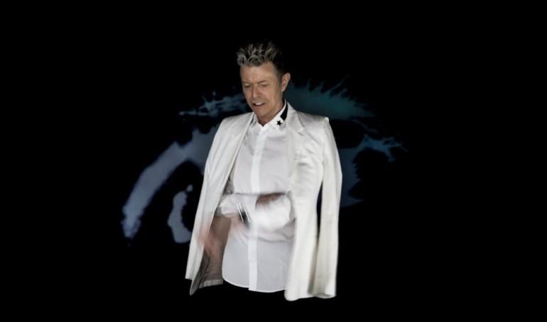 David Bowie - Jimmy King - 2015