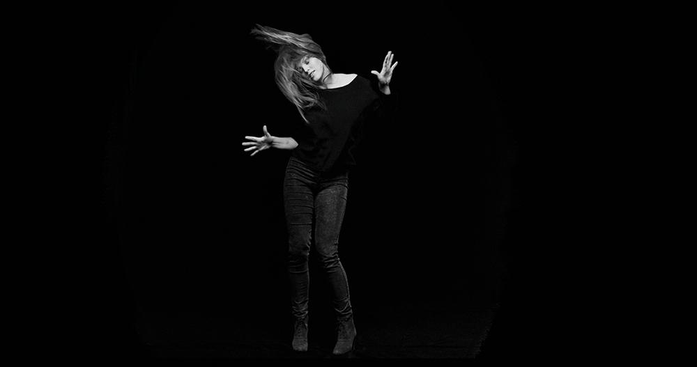 Ingrid Lukas - Photo by Sarah Maurer