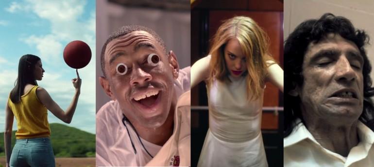 Music Videos of 2015 - Slider