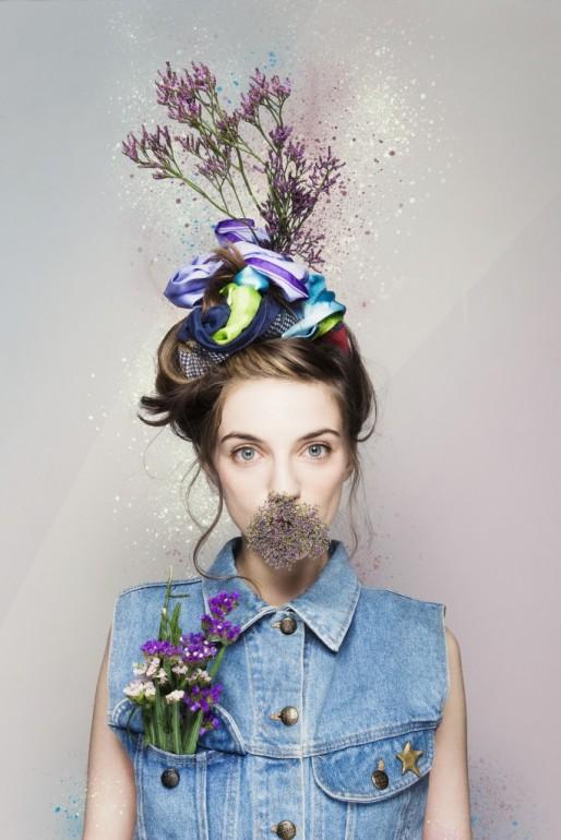 Sarah P. - Press Pic by Christoph Neumann