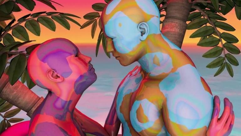 Animal Collective - FloriDada