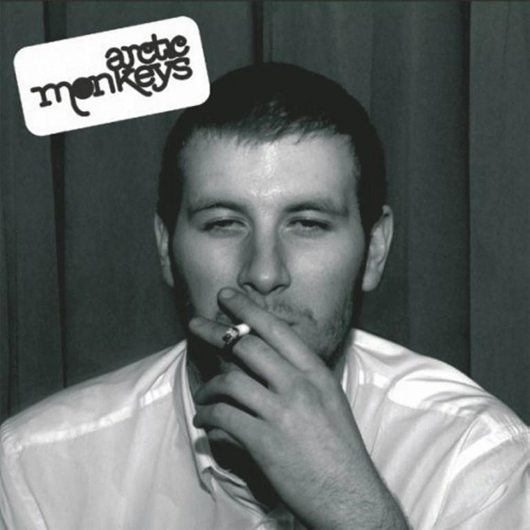 Arctic Monkeys - Debut