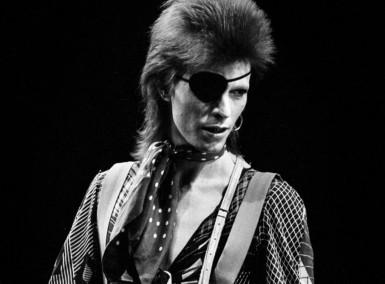 David Bowie - 70s