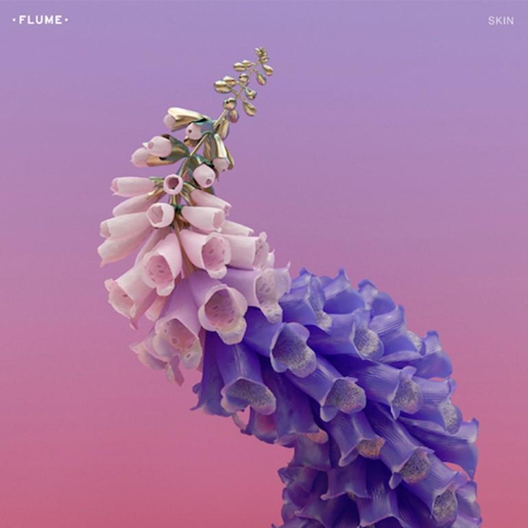 Flume - Skin - LP