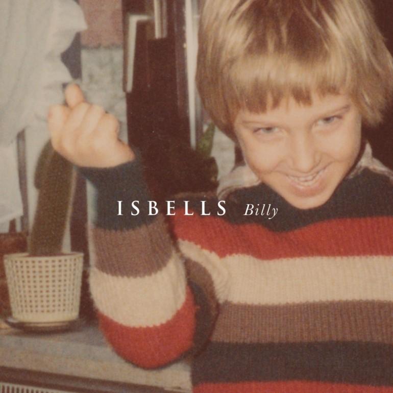 Isbells - Billy - Artwork