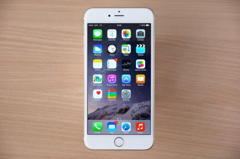 Apple FBI iPhone 6