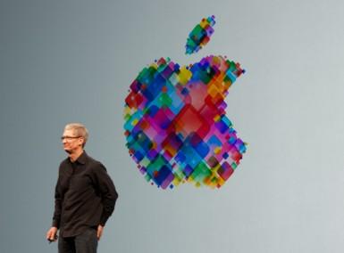 Apple FBI Tim Cook
